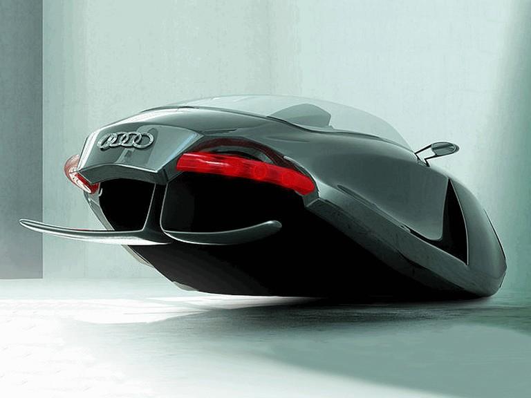 2009 Audi Shark concept 252220