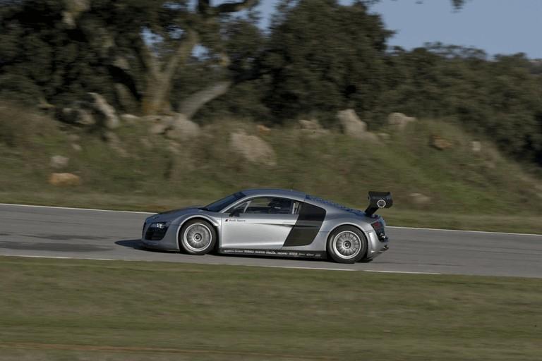 2009 Audi R8 LMS 252365