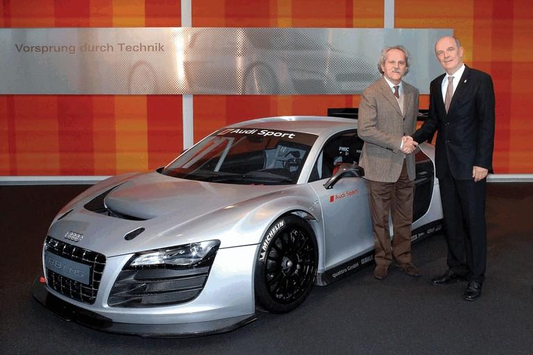 2009 Audi R8 LMS 252368