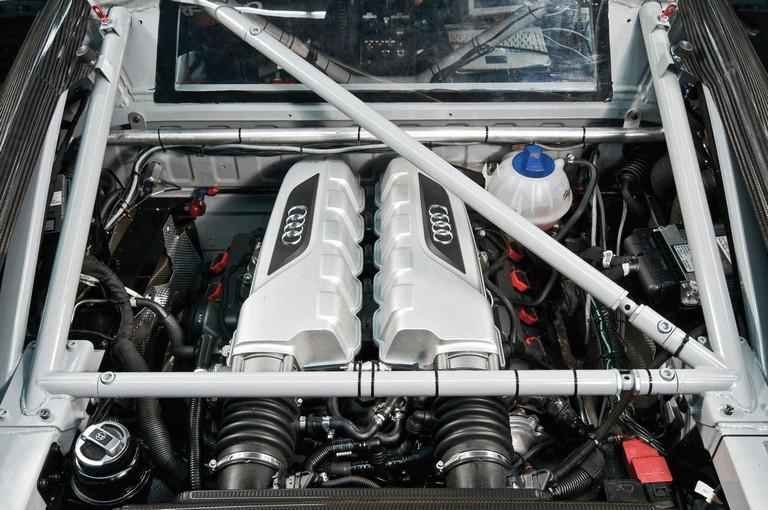2009 Audi R8 LMS 252378