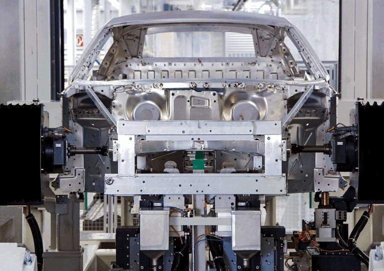 2009 Audi R8 LMS 252381
