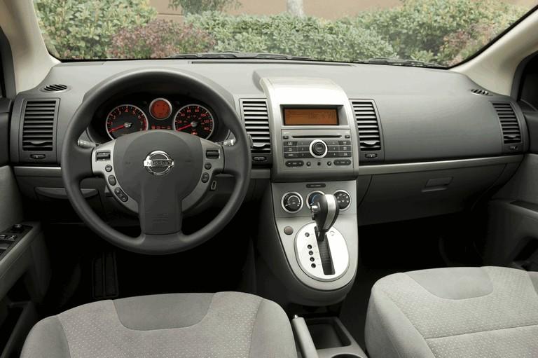 2009 Nissan Sentra SR 252481