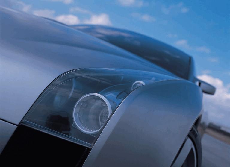 2002 Nissan GT-R concept 317684