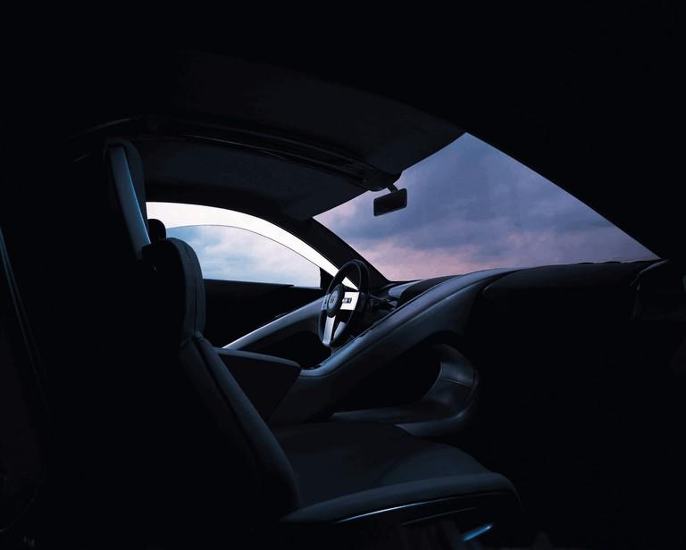 2002 Nissan GT-R concept 317687