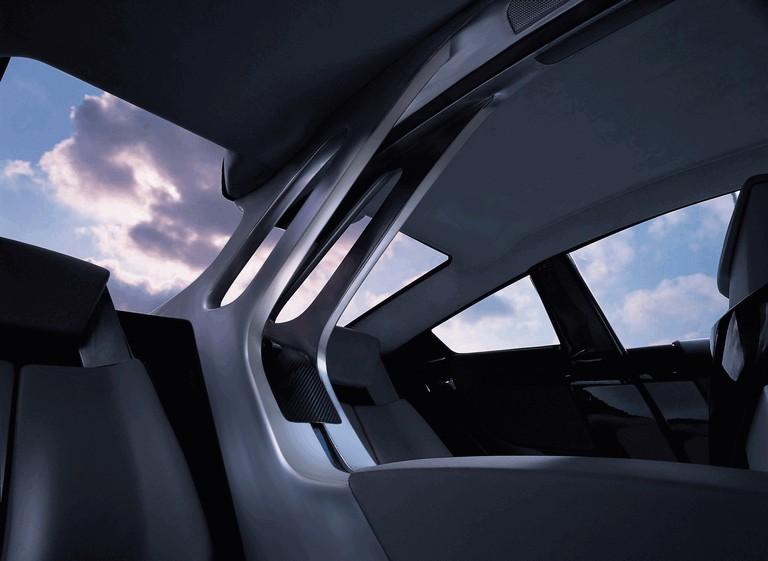 2002 Nissan GT-R concept 317690