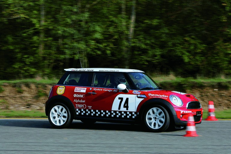 2007 Mini Challenge 252681