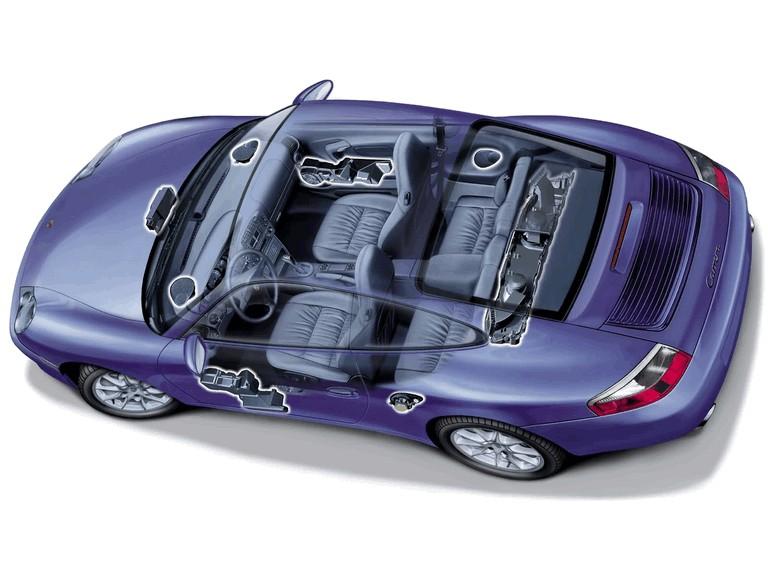 2002 Porsche 911 Carrera 198741
