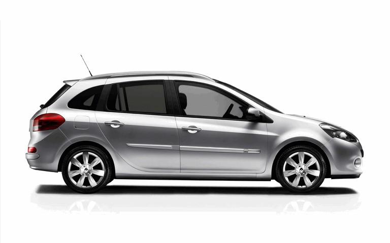 2009 Renault Clio Estate 253719