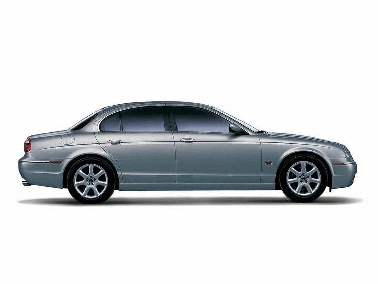 2004 Jaguar S-Type R 253848