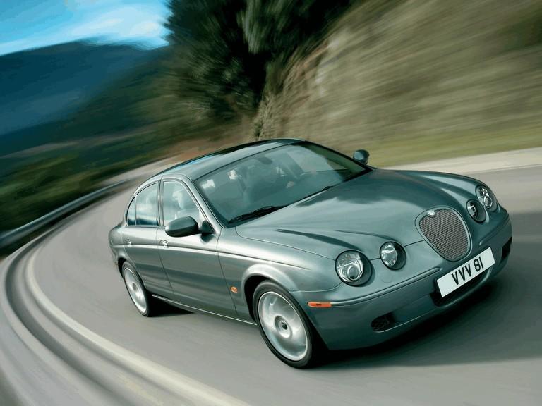 2004 Jaguar S-Type R 253858