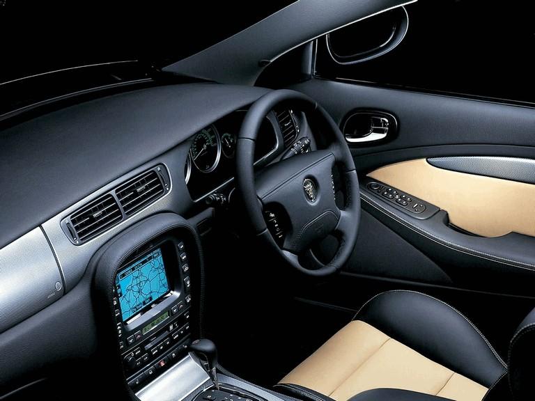 2004 Jaguar S-Type R 253874