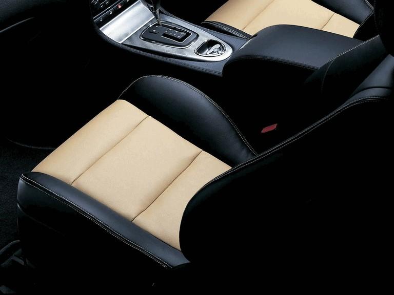 2004 Jaguar S-Type R 253875