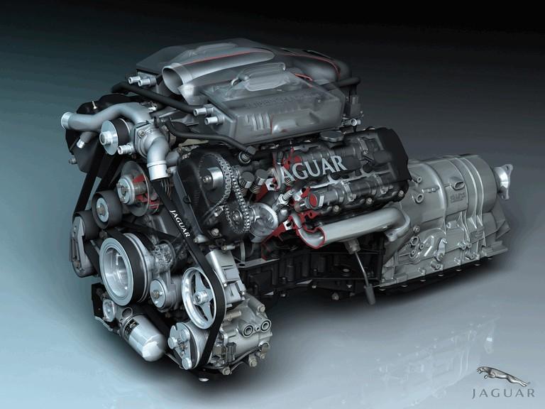 2004 Jaguar S-Type R 253880