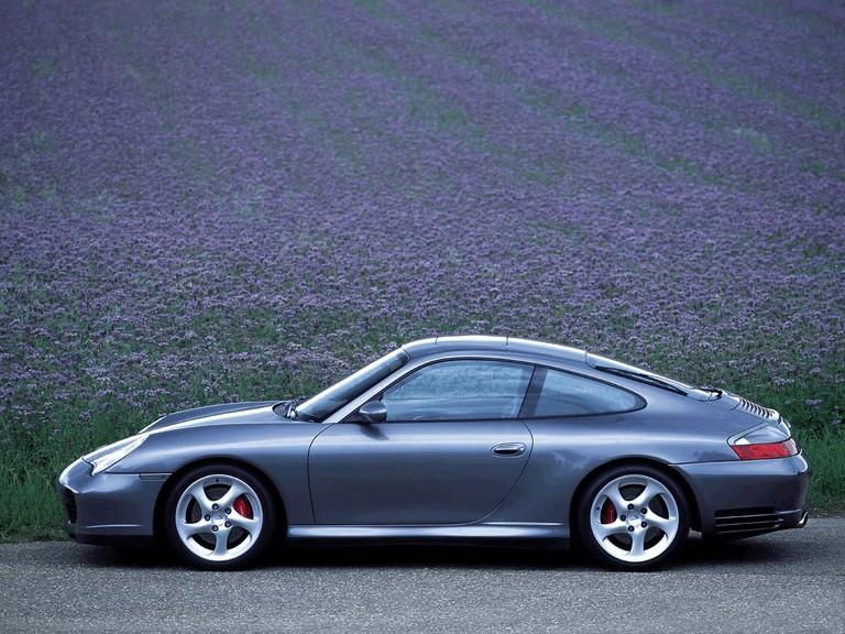 2002 Porsche 911 Carrera 4S 198751