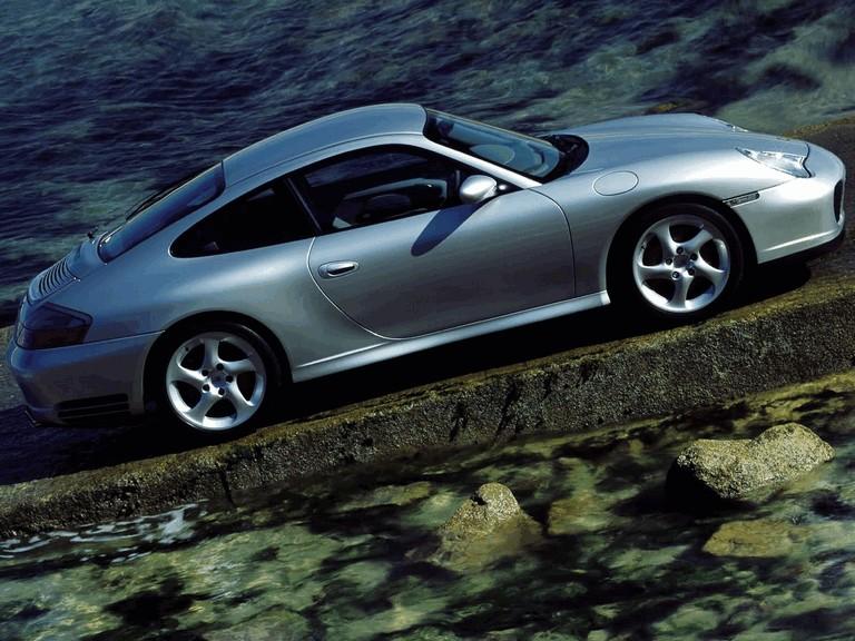 2002 Porsche 911 Carrera 4S 198755
