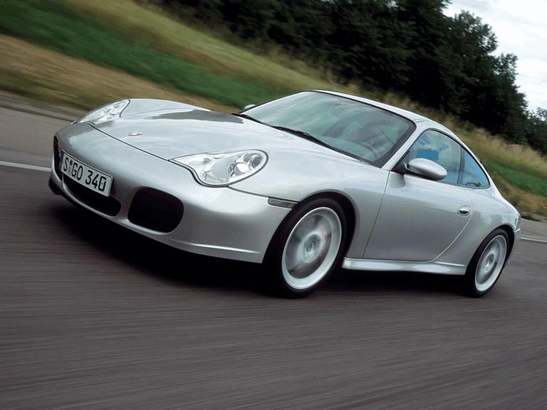 2002 Porsche 911 Carrera 4S 198761