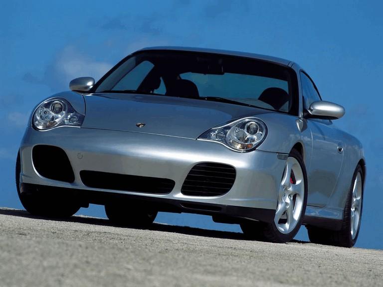 2002 Porsche 911 Carrera 4S 198764