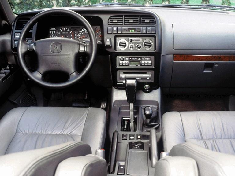 1996 Acura SLX 253954