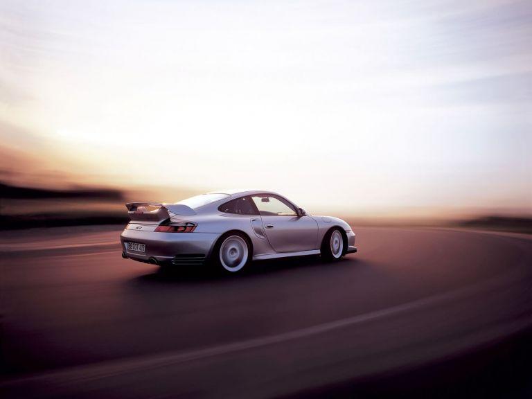 2002 Porsche 911 ( 996 ) GT2 528935