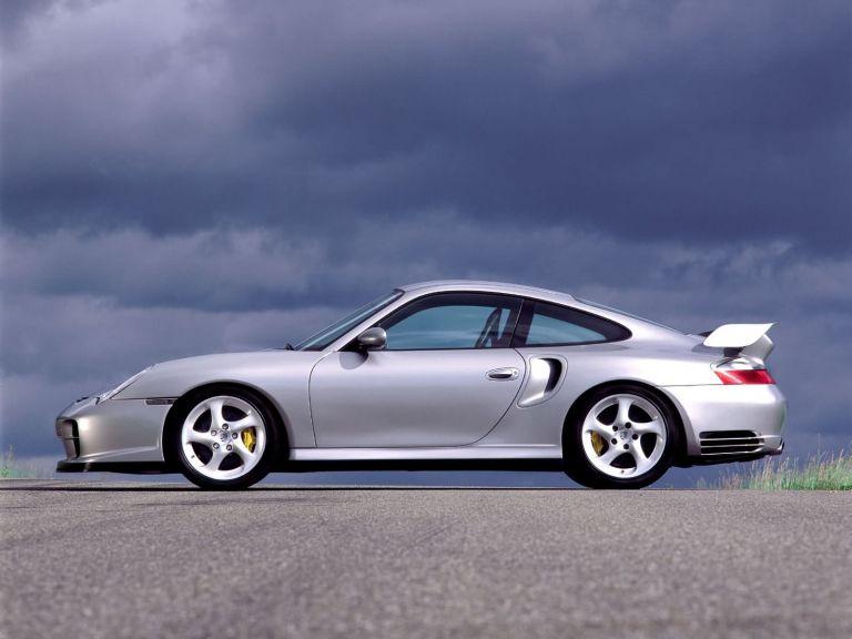 2002 Porsche 911 ( 996 ) GT2 528940