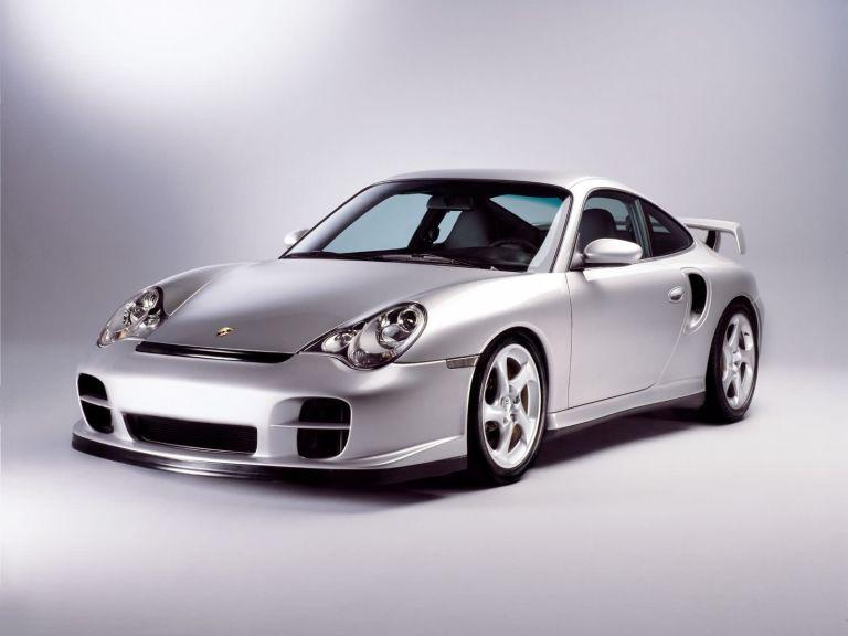 2002 Porsche 911 ( 996 ) GT2 528941
