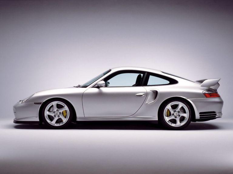 2002 Porsche 911 ( 996 ) GT2 528942