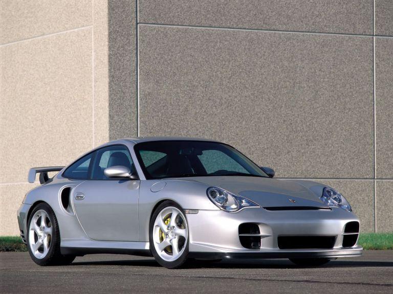 2002 Porsche 911 ( 996 ) GT2 528948
