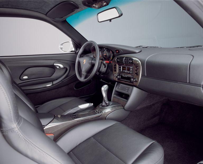 2002 Porsche 911 ( 996 ) GT2 528953