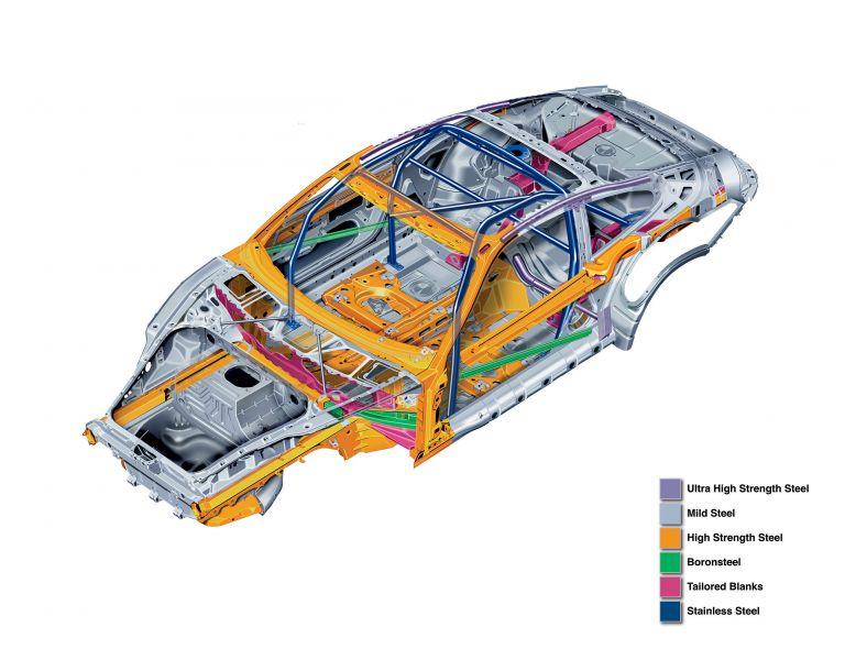 2002 Porsche 911 ( 996 ) GT2 528962