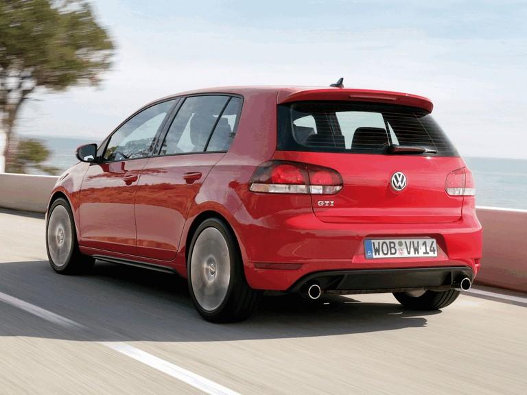 2009 Volkswagen Golf VI GTI 253979