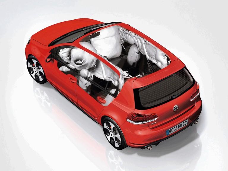 2009 Volkswagen Golf VI GTI 253989