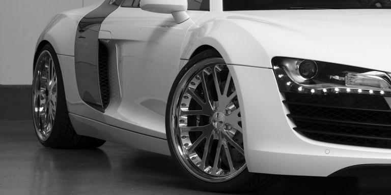 2009 Audi R8 by WheelsAndMore 253995