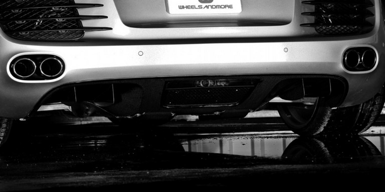2009 Audi R8 by WheelsAndMore 254002