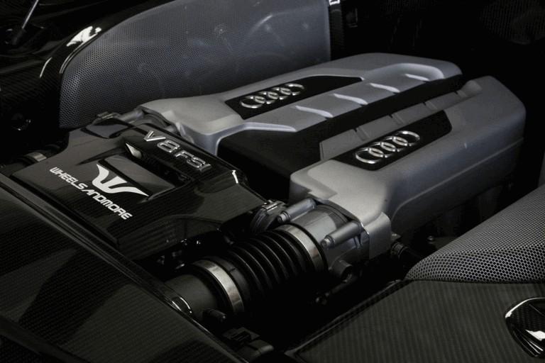 2009 Audi R8 by WheelsAndMore 254007