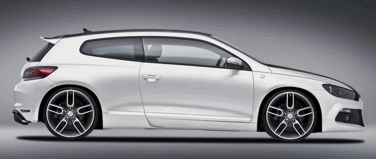 2009 Volkswagen Scirocco by B&B 254009