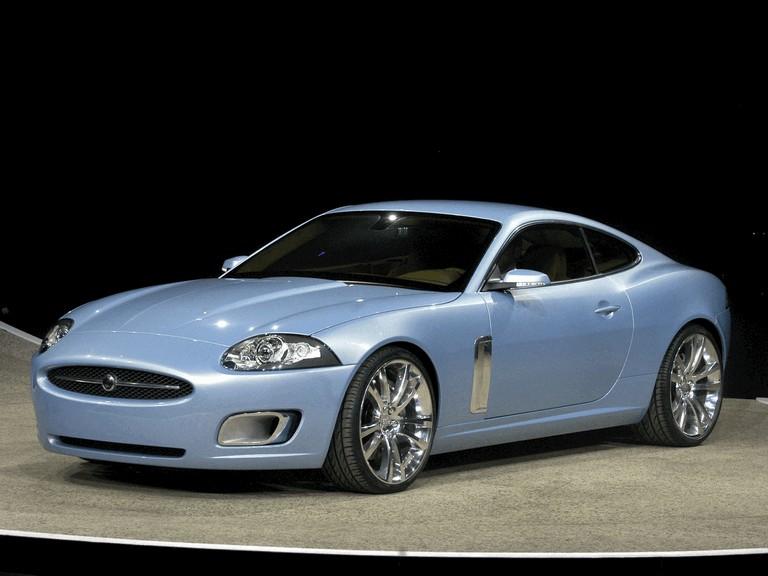 2005 Jaguar Advanced Lightweight coupé #254021 - Best ...