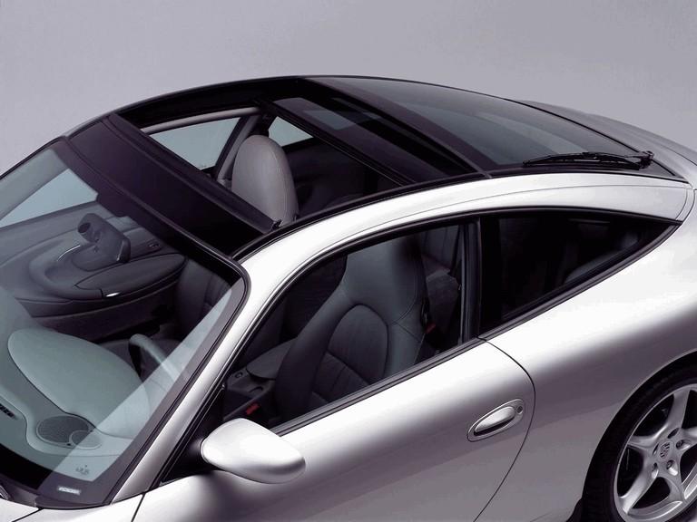 2002 Porsche 911 Targa 198818