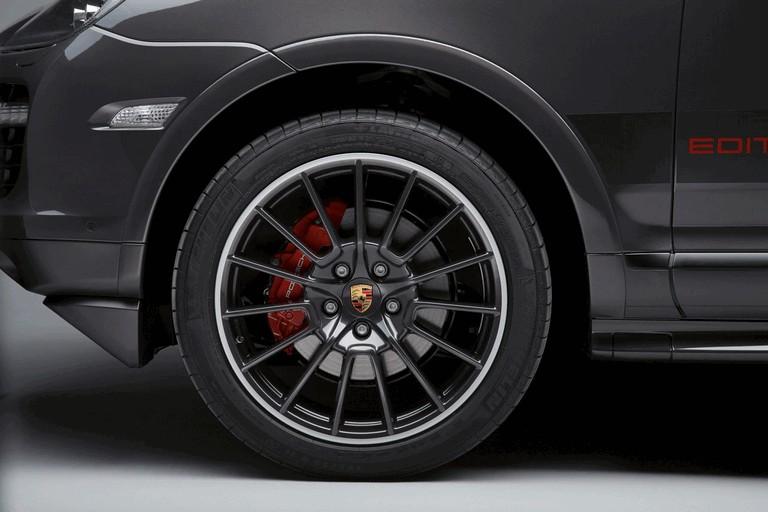 2009 Porsche Cayenne GTS Design edition 3 254090