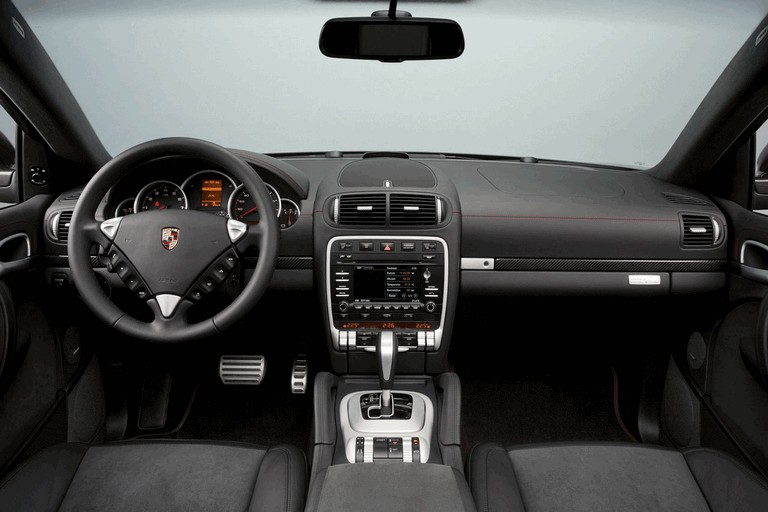 2009 Porsche Cayenne GTS Design edition 3 254091