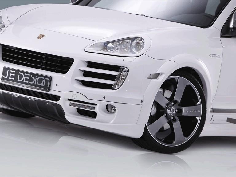 2009 Porsche Cayenne Progressor by JE Design 254224