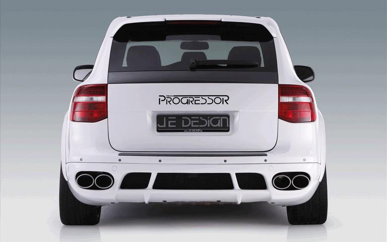 2009 Porsche Cayenne Progressor by JE Design 254228