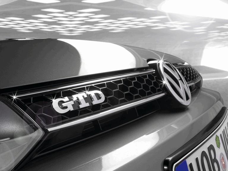 2009 Volkswagen Golf VI GTD 5-door 254322