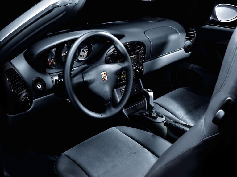 2002 Porsche Boxster 529843