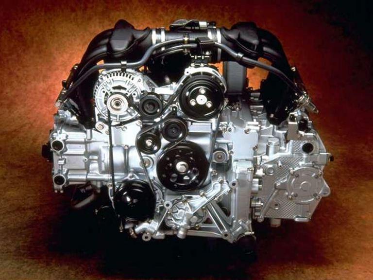 2002 Porsche Boxster 529845