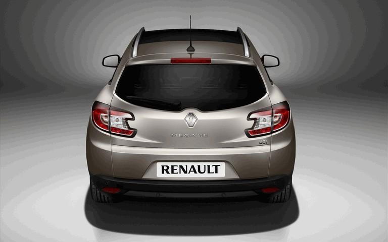 2010 Renault Laguna Estate 254383