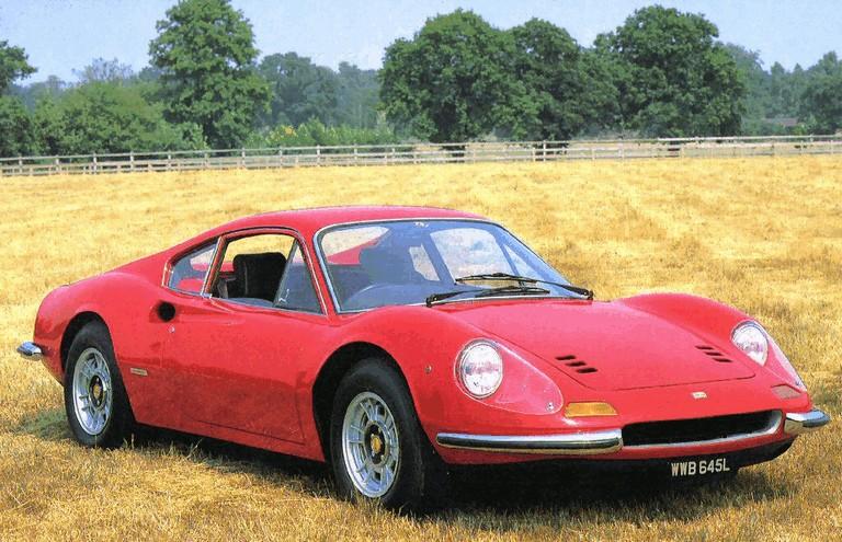 1969 ferrari dino 246 gt free high resolution car images