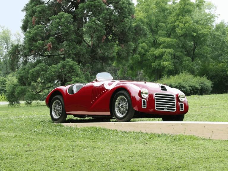 1947 Ferrari 125 Sport 254767