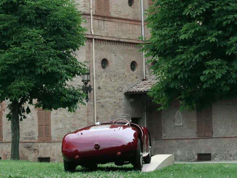 1947 Ferrari 125 Sport 254768