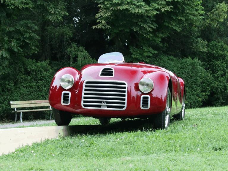 1947 Ferrari 125 Sport 254770