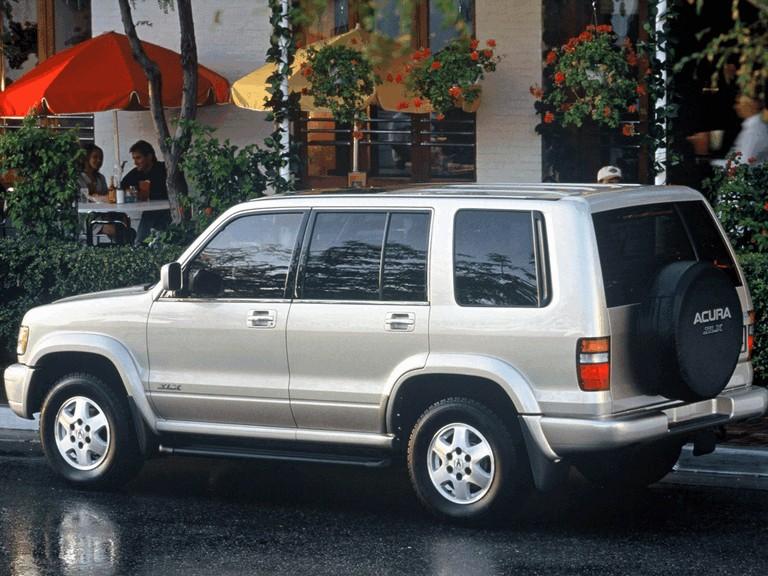 1998 Acura SLX 254938